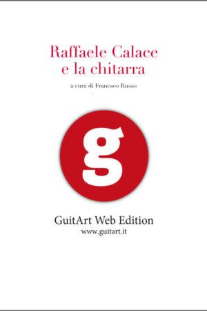 Raffaele Calace e la chitarra
