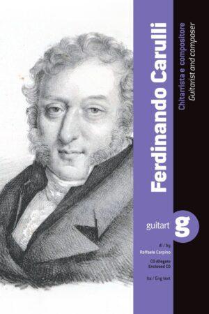 Ferdinando Carulli+ cd