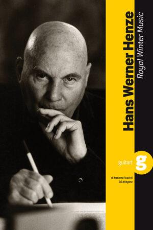 Hans Werner Henze + cd