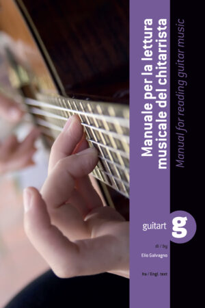 Manuale per la lettura chitarrista