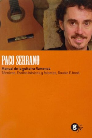 Manuale chitarra flamenca DVD