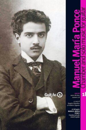Manuel Ponce+ cd