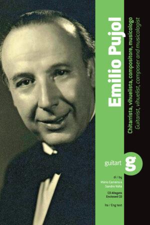 Emilio Pujol + cd