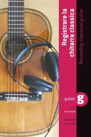 Registrare la chitarra classica