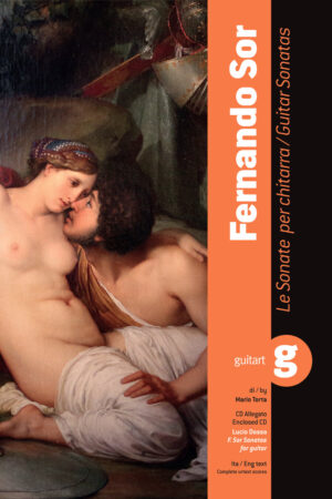 Le Sonate di Fernando Sor + cd