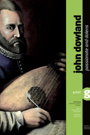 John Dowland + cd