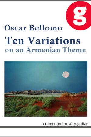 Ten Variations