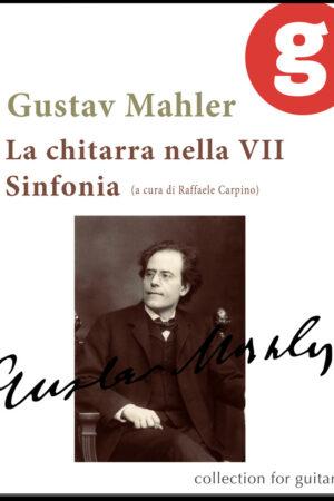Gustav Mahler, La chitarra nella VII Sinfonia