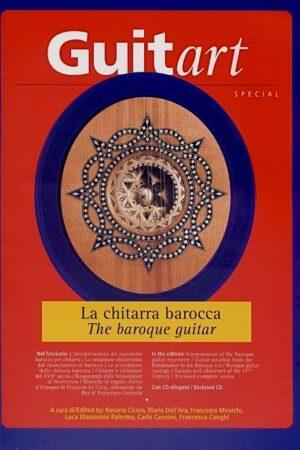 Chitarra Barocca+ cd