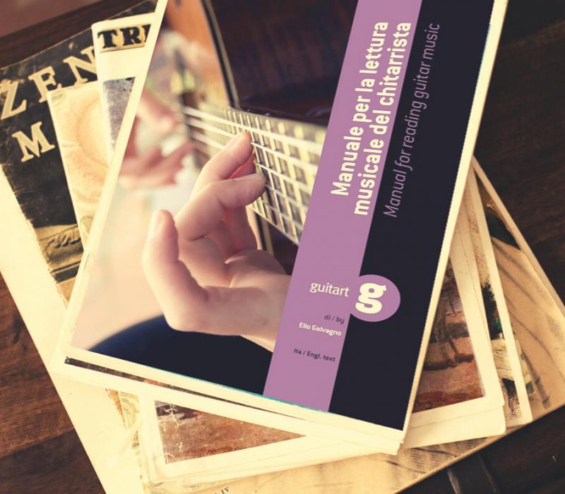 Manuale per la lettura del chitarrista